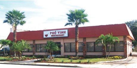 Pho Vinh Orlando Florida Vietnamese Cuisine